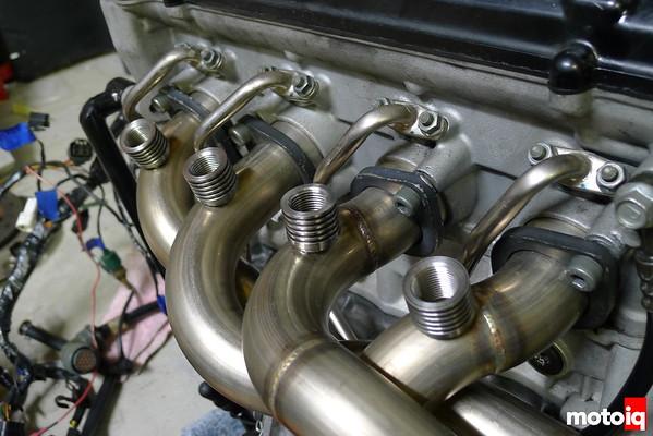 Project Miatabusa Mazda Miata Suzuki Hayabusa engine