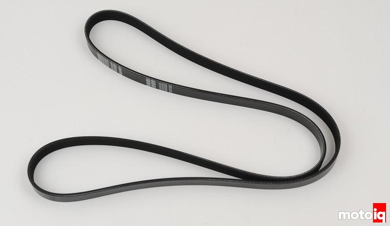 Scion FR-S Gates Belt