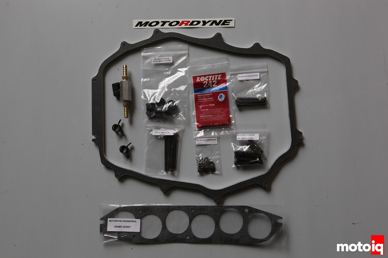 Project 350Z - Finding More Power with MotorDyne Engineering - MotoIQ