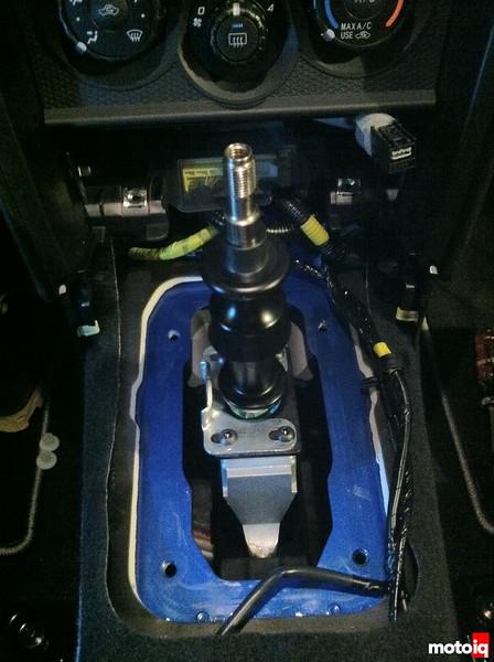 Kartboy Short Shifter Subaru BRZ Scion FR-S
