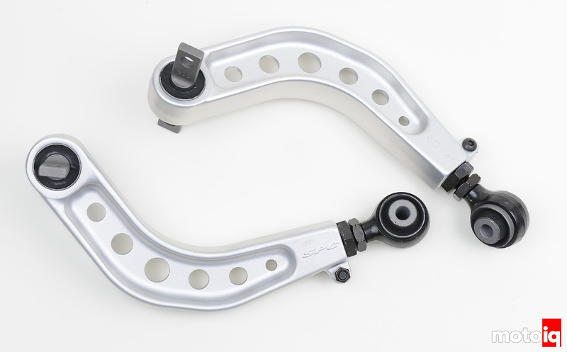 spc arms for civic si