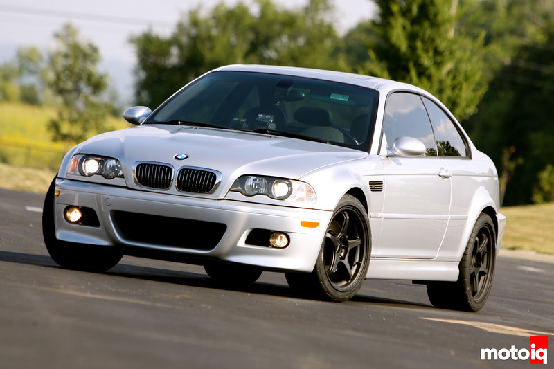 Project E46 M3: Part 3 - Headers, software, dyno testing and