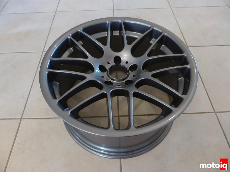 VMR Wheel