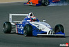 BMW Formula Junior at Laguna Seca 2004