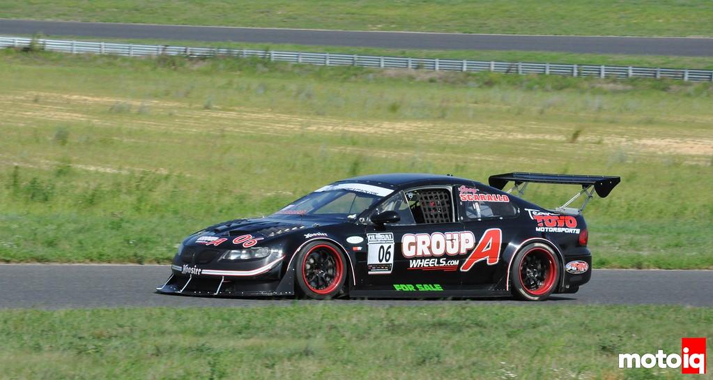 GroupAwheels.com GTO Scarello Racing