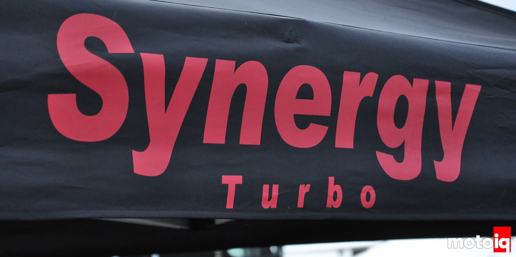 Synergy Turbo Global Time Attack