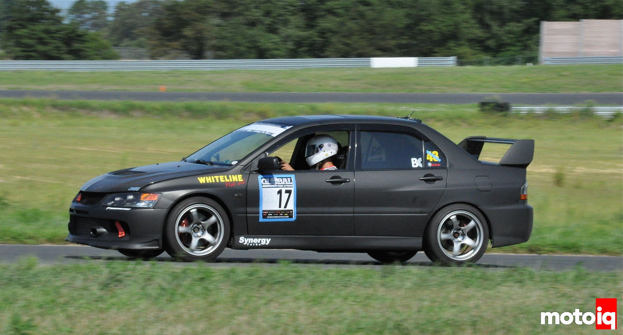 Enthusiast Class Global Time Attack Synergy Turbo
