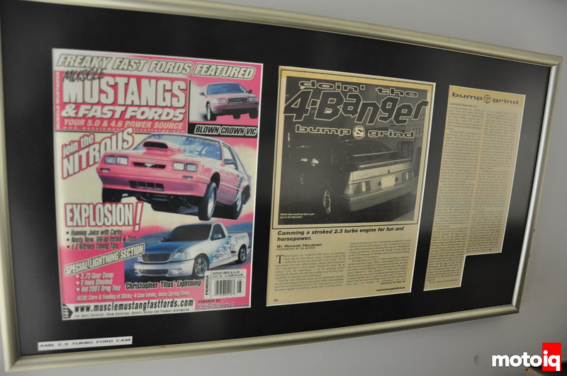 AMS Alpha Omega GTR Automotosport Chicago Mitsubishi Evo X IX XIII