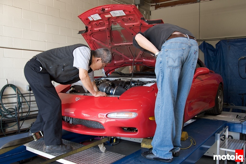 Tuning the AEM Plug and Play ECM for the LS1