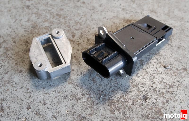6.2L LS3 E-Rod kit from GM Performance