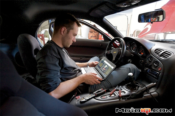 Tuning the AEM LS1 Plug and Play ECM