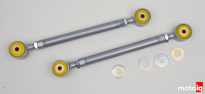 Whiteline Mustang Lower Control Arms