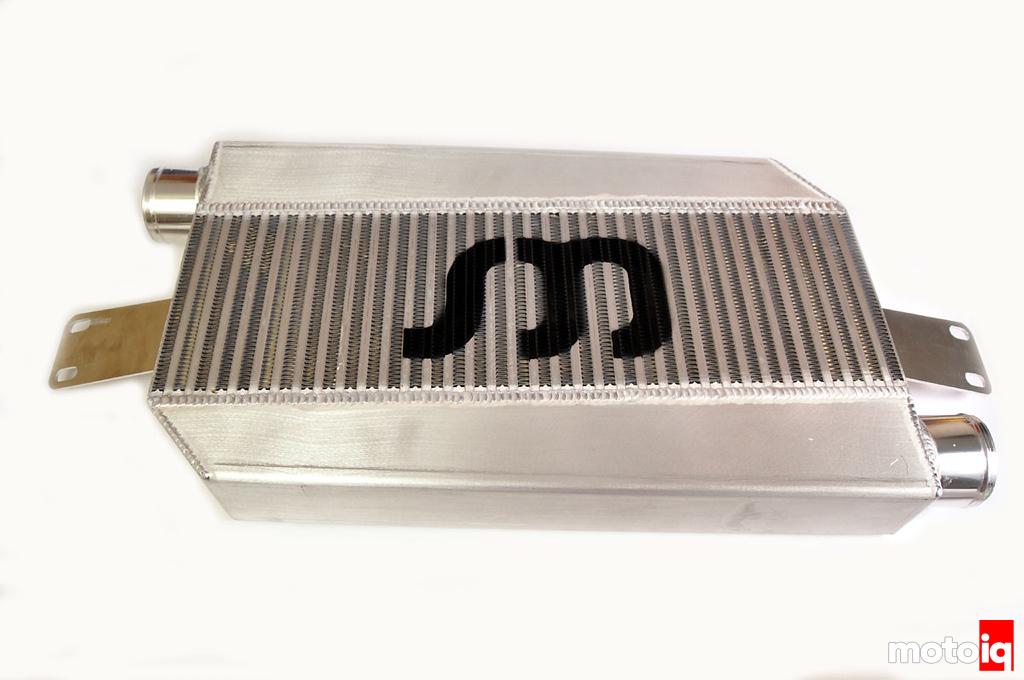 Soho Motorsports Supercharger kit Intercooler