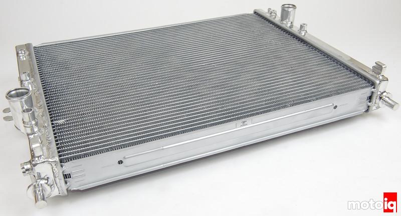 CSF G37 Radiator
