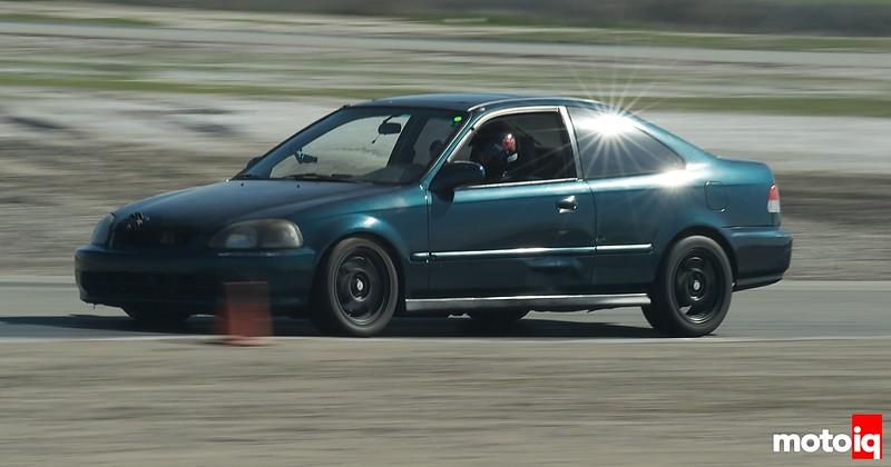 Honda EJ Civic