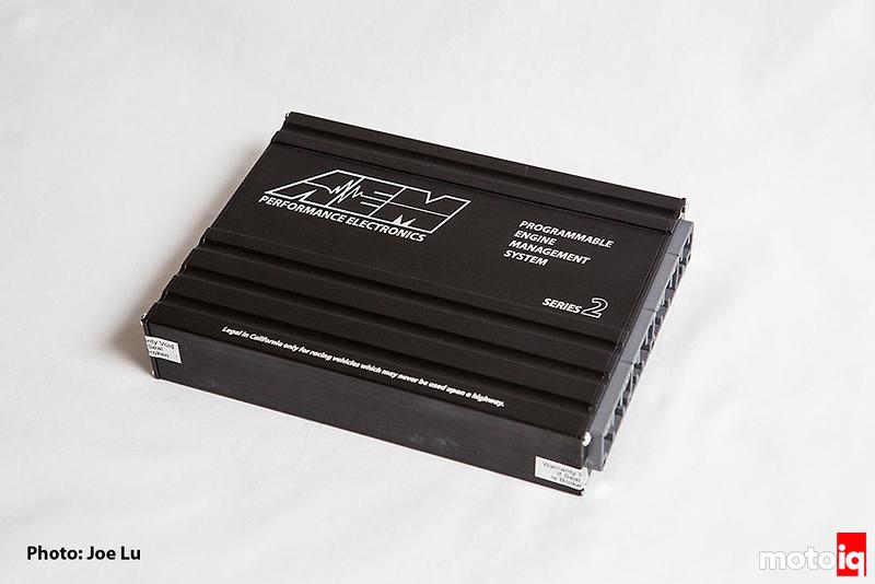 AEM Series 2 ECM