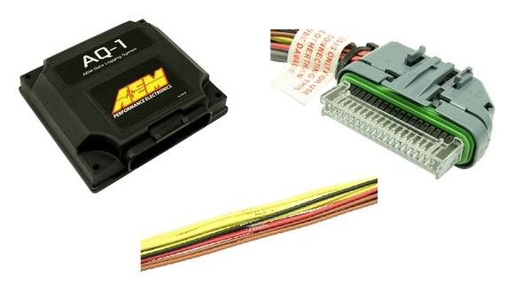 Project G20 AEM AQ-1 Data Logger Harness