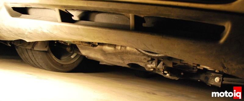 MotoIQ Project Hypermiler VW Jetta Oil Pan Low Clearance