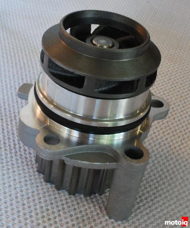 Project Hyper-Miler VW Volkswagen MKIV TDI Jetta Maintenance Engine