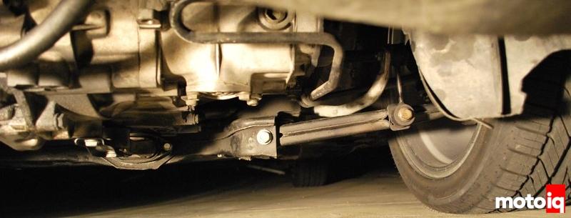 MotoIQ Project Hypermiler VW Jetta Control Arm Angle