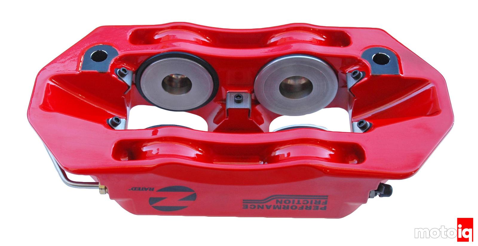 PFC ZR31 multipad caliper