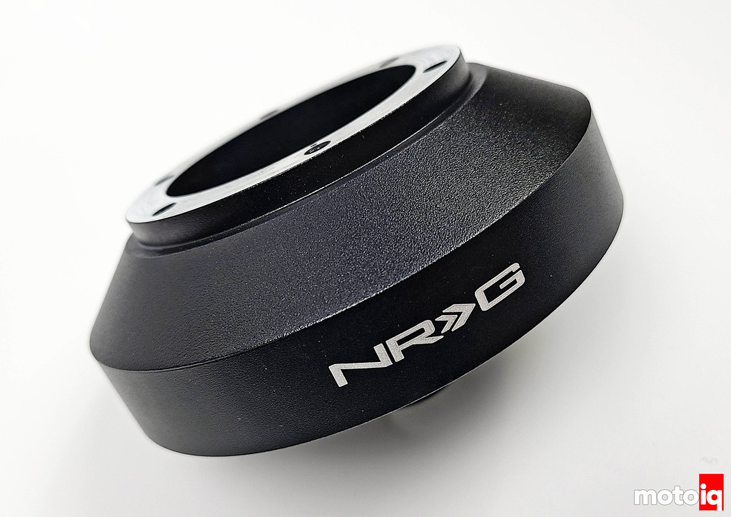 NRG NSX Steering Wheel Adapter SRK-150H