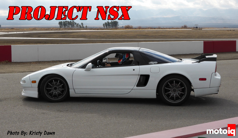 Project NSX