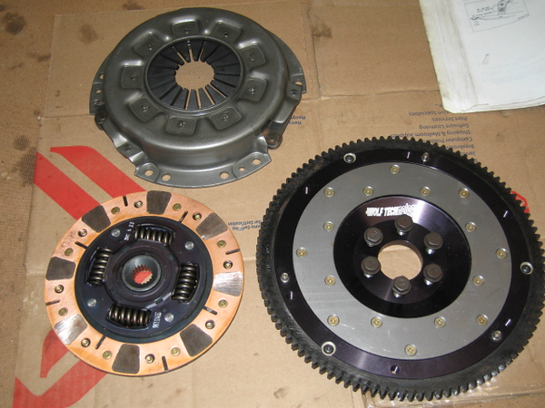NPM ga16de project evil twin ga16det notnser jwt jim wolf technology clutch LSD