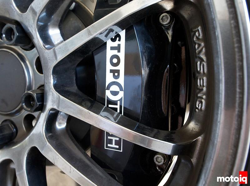 Projec Hondat S2000