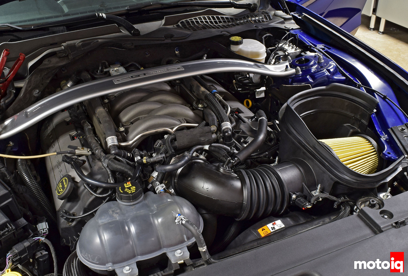 Mustang GT with Power Pack 2