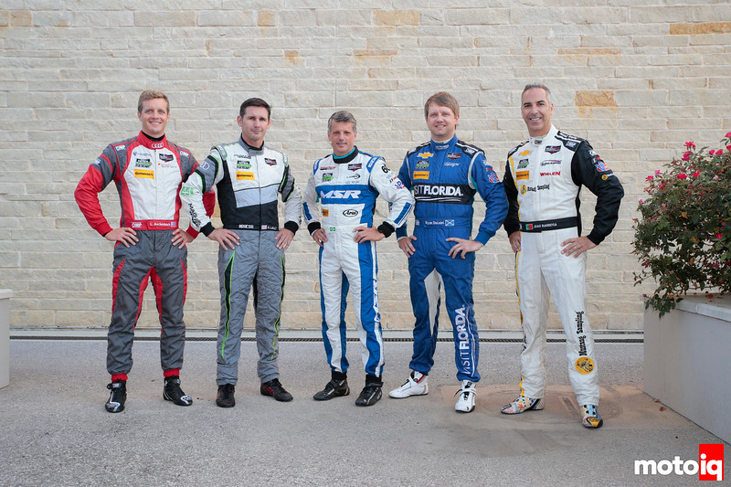 IMSA:  Sep 15 Lone Star Le Mans