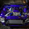 SR20 E30 with dressed up engine