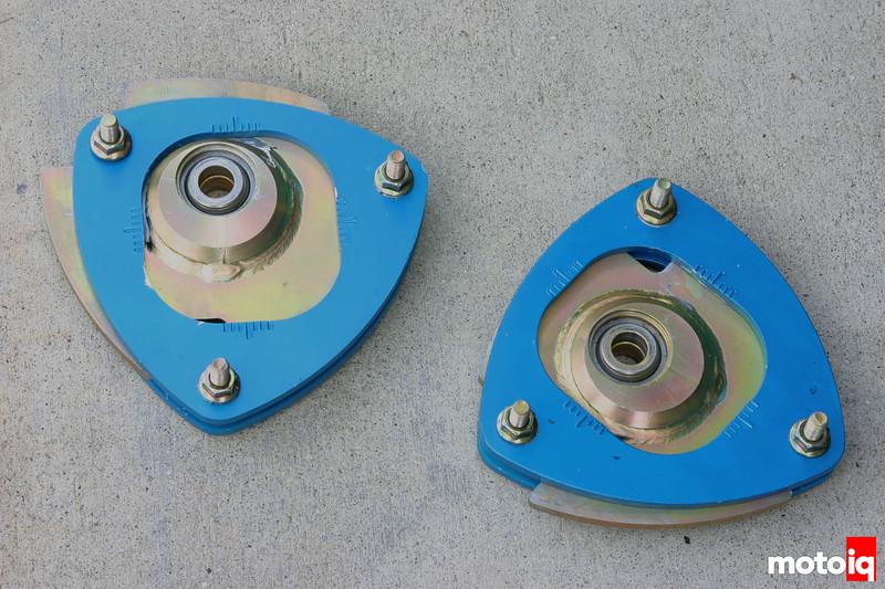 Whiteline WRX/STi camber caster plate.