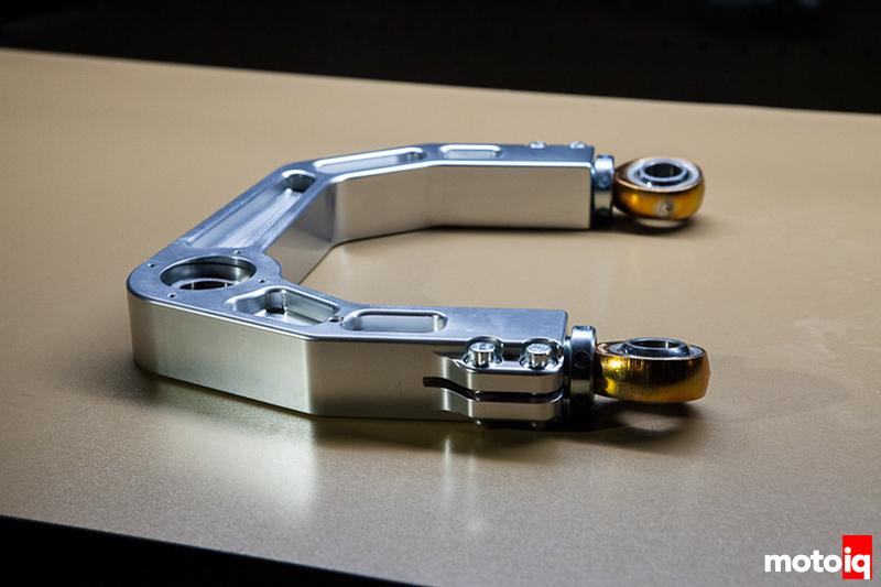 MotoIQ Project 5th Gen Toyota 4Runner | Icon Vehicle Dynamics -