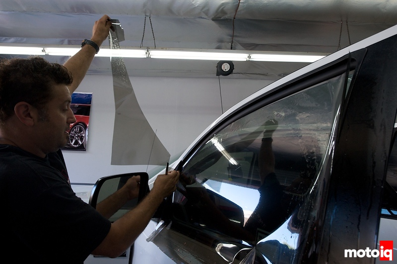3M Crystalline Window Tint and Protective Film