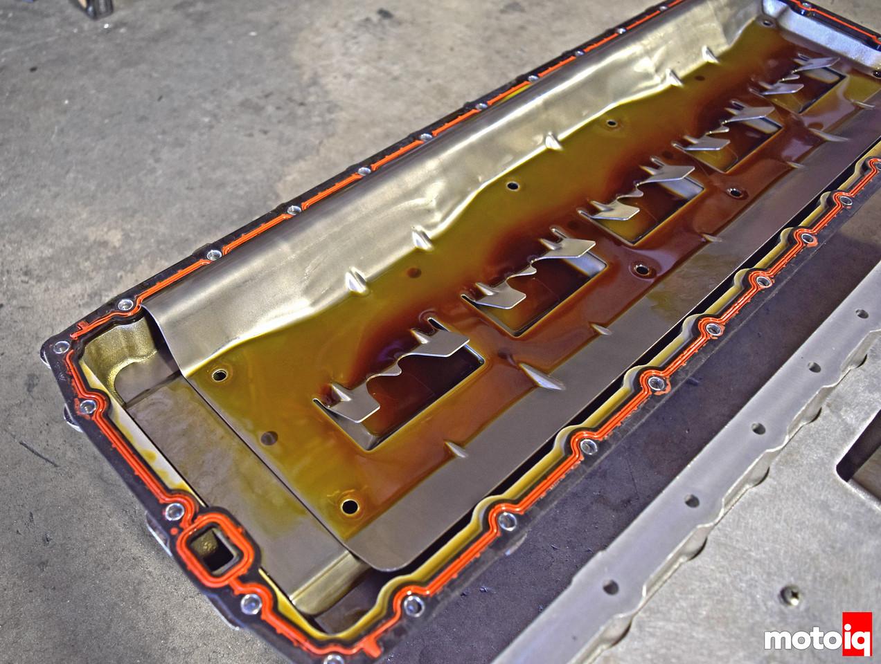 Viper Gen 2 Stock Windage Tray
