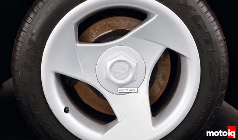 Viper Tire