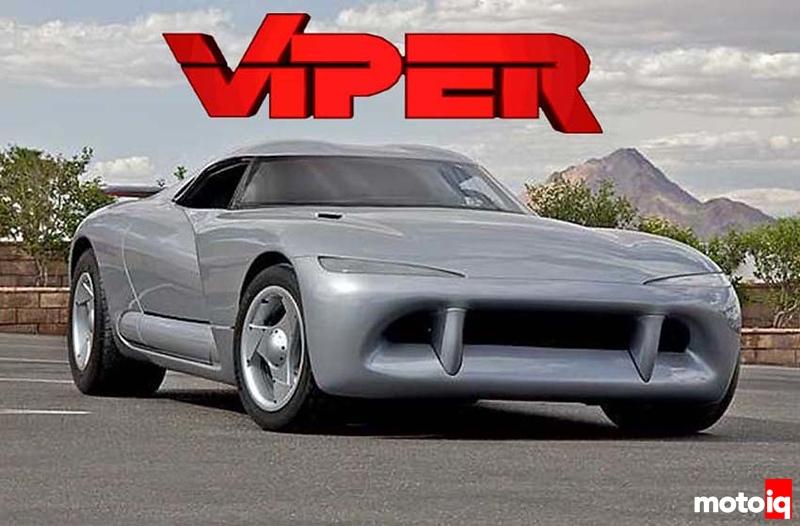 Viper TV Show