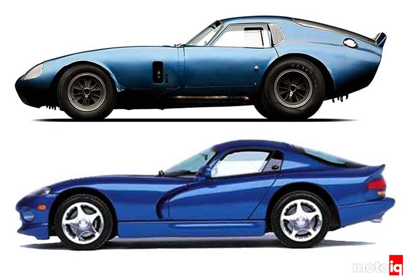 Viper GTS Daytona Coupe