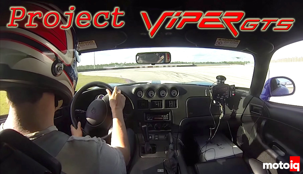 Project Viper Part 3 Cover