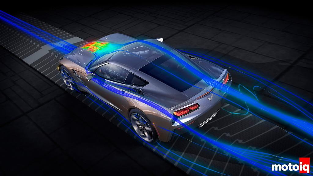 Project C7 Corvette Stingray: Introduction Part 1 - Page 2