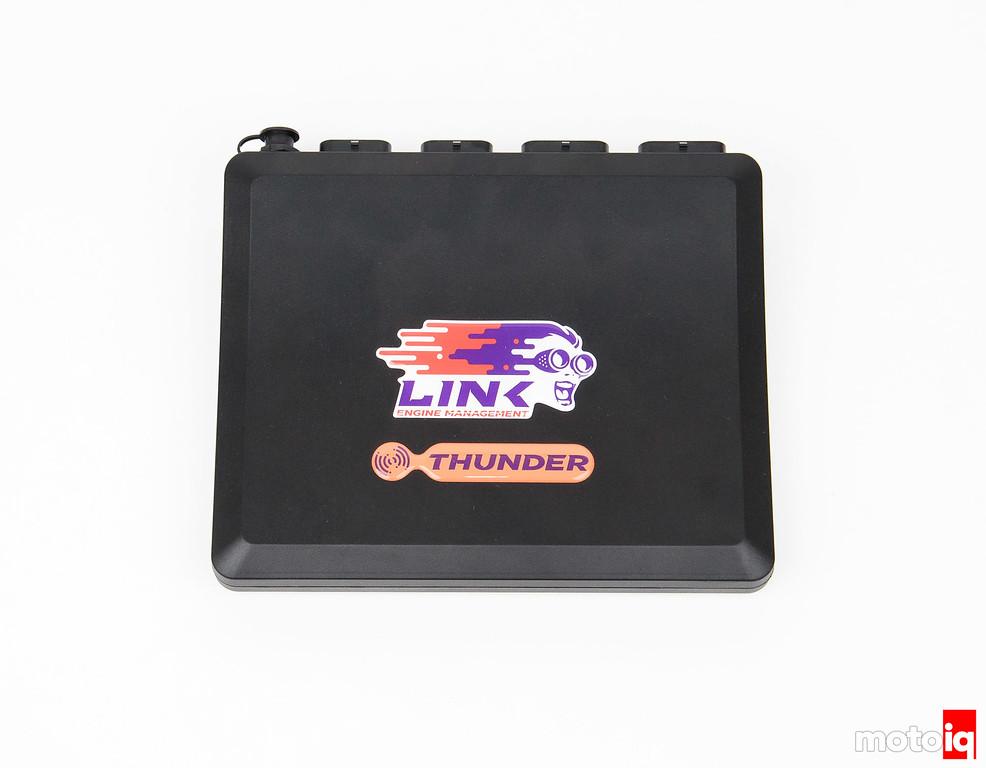 Link Thunder Standalone ECU