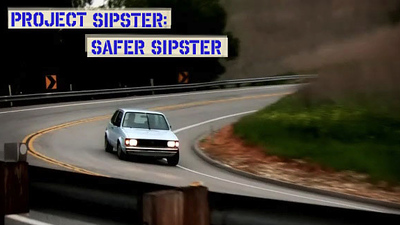 Project Sipster safer sipster making it handle