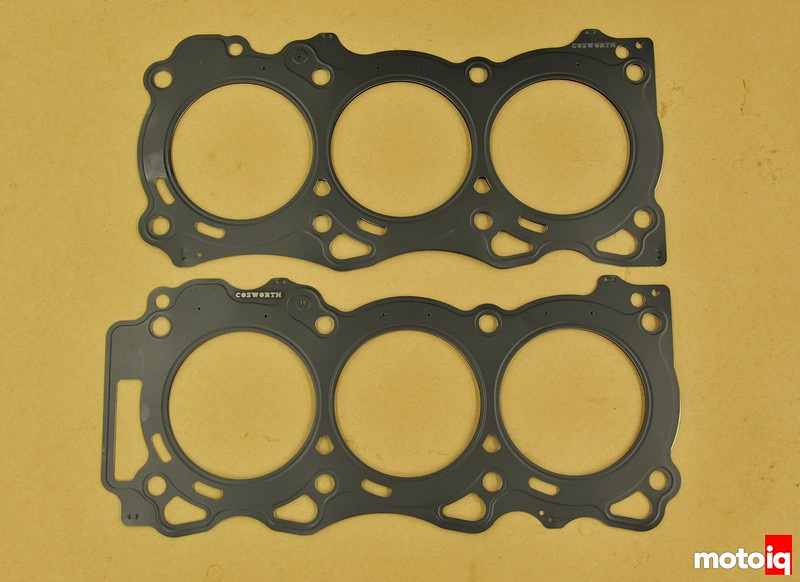 cosworth vq35hr head gaskets