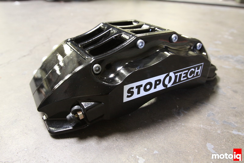 Stoptech st-60 caliper