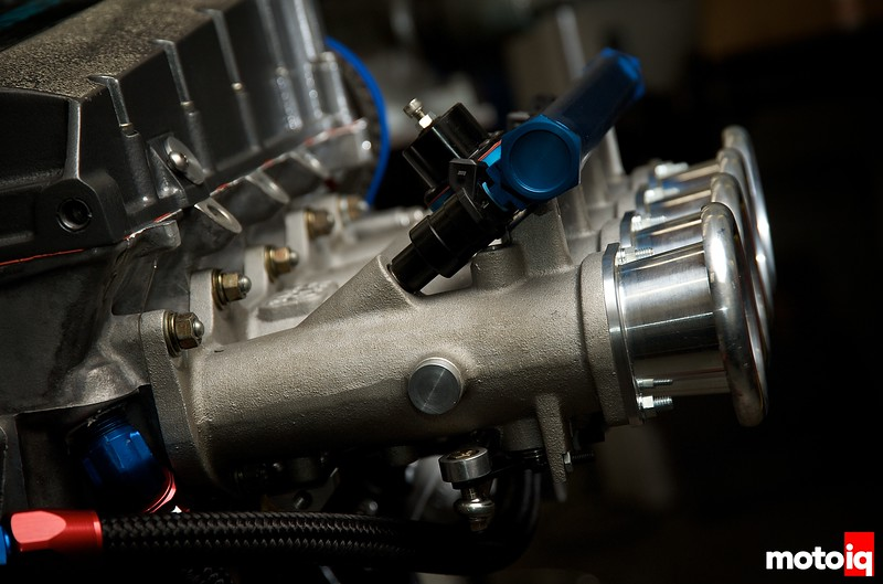 Extreme Engine Tech, Technosquare's Monster Naturally Aspirated