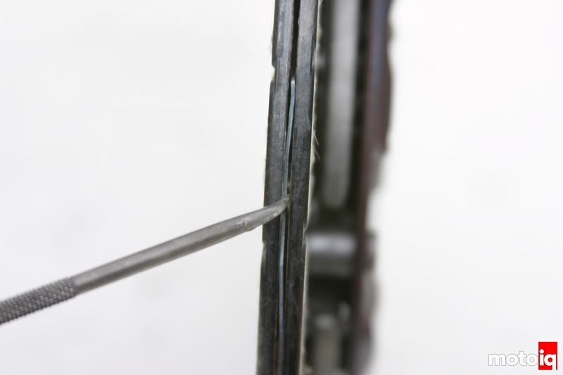 clutch disc marcel spring