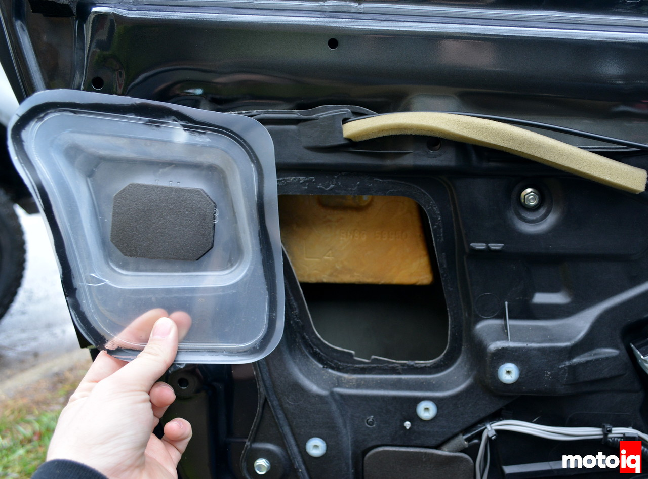 Tech Tip: How to Fix a Broken Mazda Door Handle