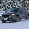 Khiem Dinh - Mazda winter drive Whistler BC Dec 11-13 2019 - Mazda 2019 CX-5 also CX-3 CX-9 (Bill Howard photo)
