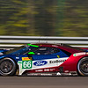2018 World Endurance Championship.<br /> Spa Francorchamps, Belgium<br /> 2nd - 5th May 2018<br /> Photo: Drew Gibson
